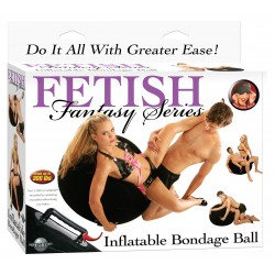 Fetish Fantasy Inflatable Bondage Ball