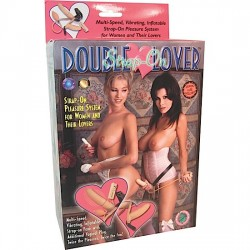 Double Lover Strap-on