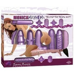 Monica Mayhem Temptation Kit