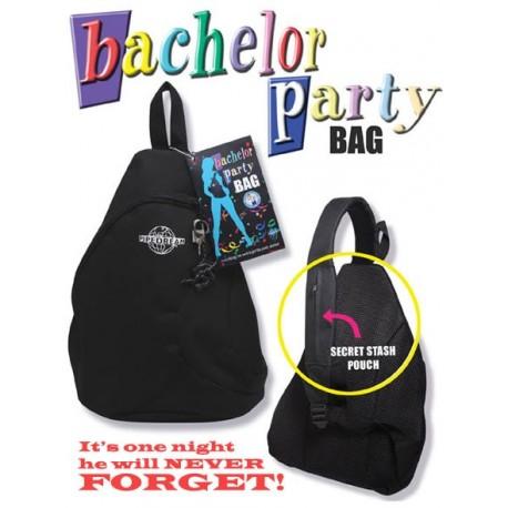 Bachelor Party Bag ( d )