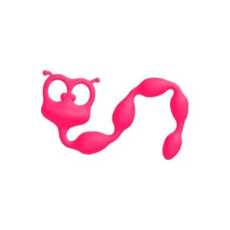 Flexi Felix - Pink